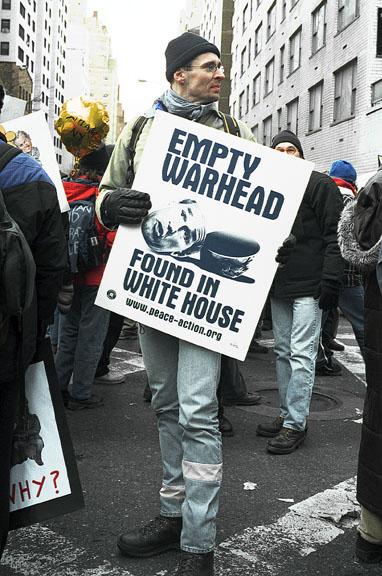 emptywarheadny
