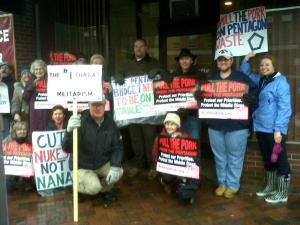 Nashua, NH (Thanks NH Citizen Action for photo.)