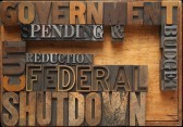 10390807-words-related-to-a-possible-government-shutdown
