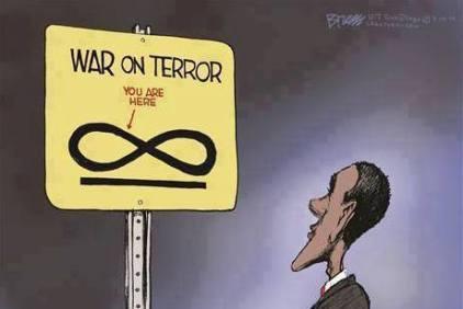 War-On-Terror
