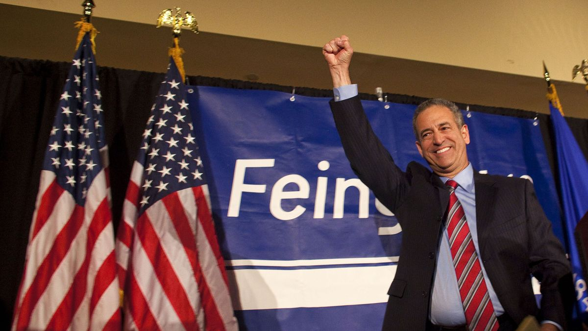 Peace Action Endorses Russ Feingold for Senate in Wisconsin